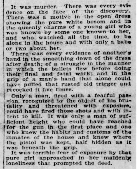 Philadelphia Inquirer, 10.10.1897