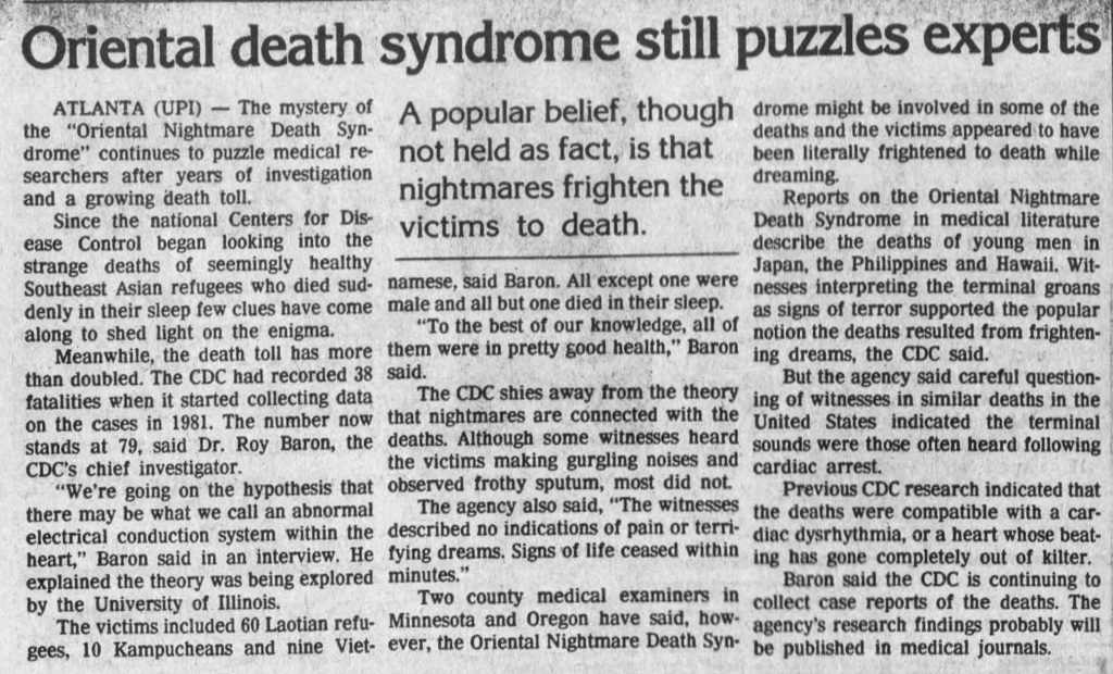 The Tampa Tribune, Nov 20, 1983