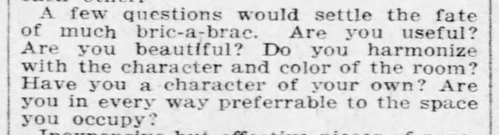 (The Pittsburg Press, 03.11.1906)