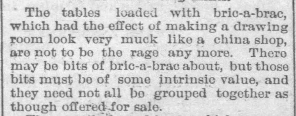 (The Evening Sentinel, 11.18.1895)