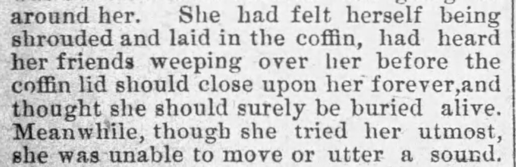 Fall River Daily Evening News, 10.18.1883