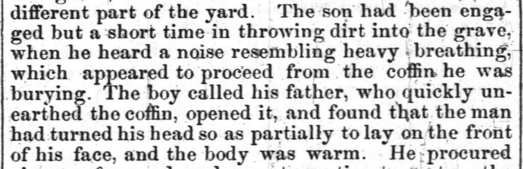 Wilmington Journal, 06.06.1850